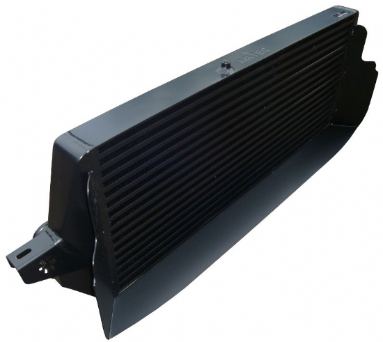 Intercoolers & Cooling